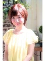 【Grous Hair lion 御茶ノ水】ダイヤショート☆