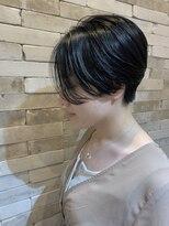 ヘアドレス レイ(Hair dress Lei)handsome SHORT