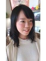 ヘアーズファイン(hair's fine)3Dパーマ