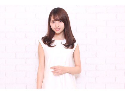 ヘアサロン リリィ(hair salon riri)の写真