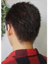 シフォン(Chiffon)定番人気☆ショートヘア
