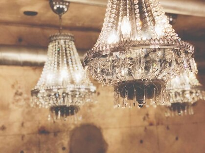 ラグゼ(Luxe)の写真