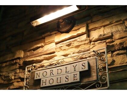 ノルディーズハウス(Nordlys House)の写真