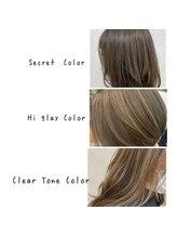 【ハイスペックサロン】3大カラー・髪質改善ストレート・髪質改善オージュア トリートメント・質感カット