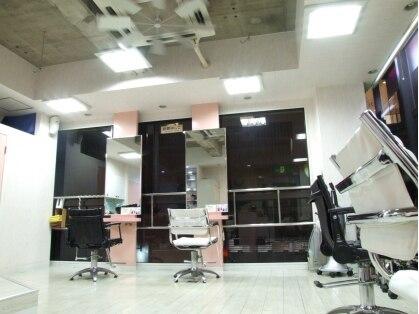 エムアンドスマート 南林間店(M&SMART)の写真