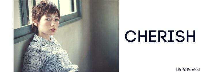 チェリッシュ(Cherish)のサロンヘッダー