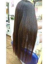 ヘアサロン スリーク(Hair Salon Sleek)☆当店オリジナル進化型縮毛矯正☆