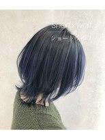 グラデーション、イルミナ、髪質改善、インナー、ハイライト