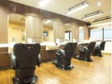 バーバー ショップ スヌーズ(Barber Shop Snooze)