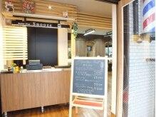 バーバー ショップ スヌーズ(Barber Shop Snooze)の雰囲気(どの年齢層のお客様も快適に過ごせる空間です!)
