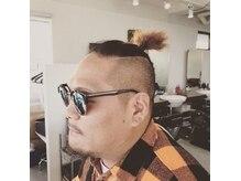 ヘア デザイン リブレ(Hair Design Libre)の雰囲気(Libre.ハードバーバー)