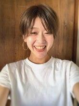 ヴァンビーナヴァンビーノ(Vanbina Vanbino)松山 千紗