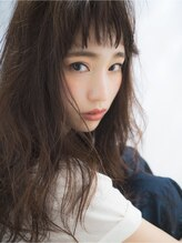 マイ ヘア デザイン(MY hair design)MY hair design ボサかわウェーブ 三角祐太