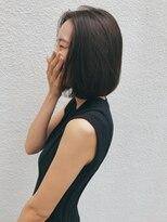 マイ ヘア デザイン(MY hair design)オトナ BOB