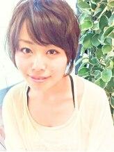 クール ヘアー ギャラリー 神明町店(COOL Hair gallery)万能ショート