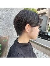 ヘアーメイク スクエア ウーノ(HAIR MAKE SQUARE uno)シンプルショート