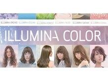 ヘアーアンドカラー プラーチェ(hair&color Plaatje)の雰囲気(最新のカラー剤を使用しております。相模大野駅北口 徒歩3分)