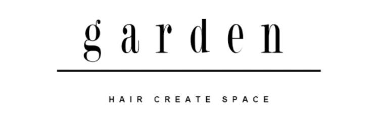 ガーデン ヘアークリエイトスペース(garden hair create space)のサロンヘッダー