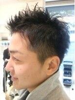 ヴァンカウンシル 新札幌店(VAN COUNCIL)☆就職おめでとうヘアー☆