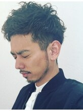 ホロホロヘアー(Hair)【ホロホロHair】ジェントルパーマ