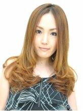 トータルビューティーヘアーアール(total beauty hair R)Rlスタイル