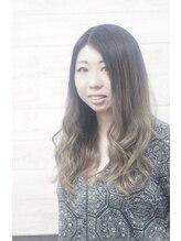 ヘアサロンアネラ 新宿店(Hair Salon ANELA)Rie