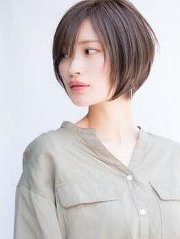 ガリカ ミナミ アオヤマ(Gallica minami aoyama)の写真/今より一歩先のトレンドを取り入れ、自宅で簡単に再現できるスタイルへ。培ってきた技術があります。