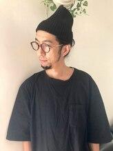 アンドワークス カシワ(&WORKS kashiwa)白石 トモナカ