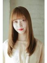 ミンクス 青山店(MINX)盛山考案髪質改善 美髪 ツヤ髪