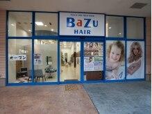 バズ ヘアー 守谷店(BaZu HAIR)の雰囲気(バリアフリー☆ご年配の方、車いすの方もお待ちしております!)