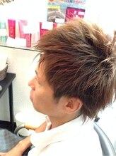 シーズナルヘアデザイン(Seasonal hair design)デビルカット