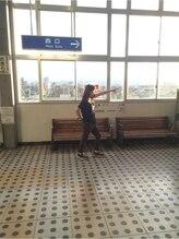 栗東駅から徒歩で歩いてみました~♪to LiEn ~初めてのご来店時の参考に御覧下さい~