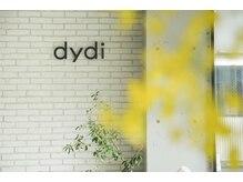 【すべてはお客さまのために】dydiのスタッフ全員でお客さまを明るく楽しくお迎えします!