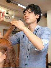 ヘアースポット クリーム(Hair Spot CREAM)宮本 浩平