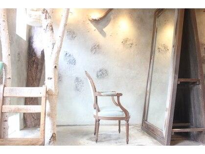 ヘアーズファクトリー トロンコ(hair's factory tronco)の写真