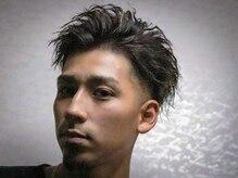 ヘア アンド フェイス ルースト 花園店(hair&face ROOST)