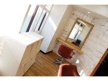 サロンドナップ salon de napの雰囲気(全席、半個室ですから、周りが気になりません♪)