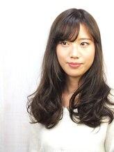 リゾートフォーヘアー(ReSORT for hair)【2016モテ女代表】マットグレージュ・ロング