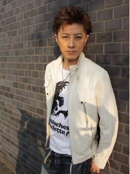 ヘアースタジオ ベッロ(HAIR STUDIO BELLO)の写真/魅力溢れる男性に!!メンズ限定特別priceクーポン★
