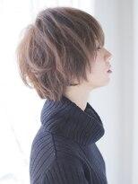 オジコ(ojiko)【ojiko.】大人可愛いクラシカルショートボブ