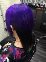 purple×wolf TRICKstyle