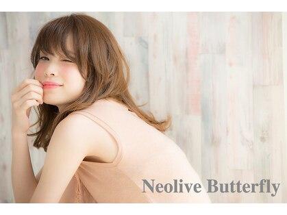 ネオリーブバタフライ 目黒駅前店(Neolive Butterfly)の写真