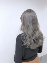 AFLOAT 関西初出店 田中晨太 ホワイティアッシュ