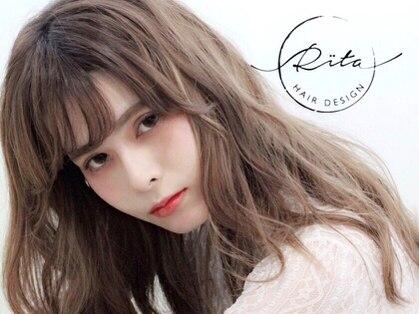 リタ ヘアー(Rita hair)の写真
