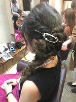 ゴッサムヘアー(Gotham Hair)パーティセット