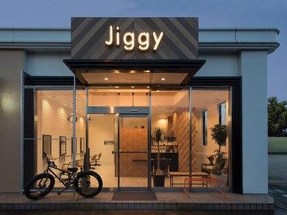 ジギー(Jiggy)の写真