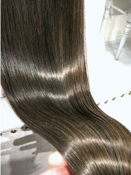 メル(Mell)の写真/【髪質改善専門店】経験豊富なベテランStylistがダメージケアに拘る本物志向の髪質改善Salon -Mell