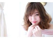 リリー(Lilly)の雰囲気(トップスタイリストのよるハイセンスなカラー技術と小顔カット☆)
