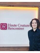 オートクチュール ランコントレ(Haute Couture Rencontrer)外賀 勇貴