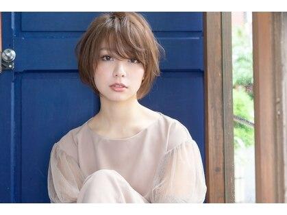 シエル ヘアーデザイン(Ciel Hairdesign)の写真